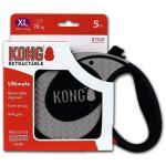 KONG Rollleine Ultimate XL | grau