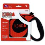 KONG Rollleine Ultimate XL | rot