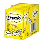 Maxi-Pack! Dreamies | mit Käse 6x60g