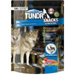 Tundra Dog Snack | Active & Vital Ente, Lachs, Wild 100g