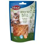 Trixie Premio Chicken Filet Bites 50g