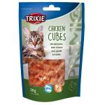 Trixie Premio Chicken Cubes 50g