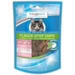bogadent Plaque-Stop Chips Fish Katze 50g