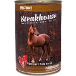 Steakhouse Pferd pur | 400g