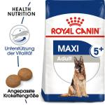Royal Canin  Maxi Adult 5+ | 4kg