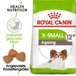 Royal Canin X-SMALL Ageing +12 | 500g