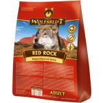 Wolfsblut Red Rock Adult Känguru & Kürbis  15kg