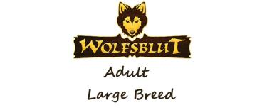 Wolfsblut Adult Large Breed
