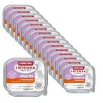 Sparpack! Animonda Integra Protect Diabetes mit Putenherzen | 16x100g
