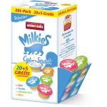 Animonda Milkies Adult | Mixpack Selection 20+5 gratis! 25x15g