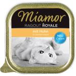 Miamor Ragout Royale Cream Huhn in Karottencream | 100g