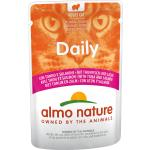 Almo Nature Daily Thunfisch & Lachs | 70g