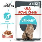 Royal Canin Urinary Care in Soße  85g