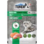 Tundra Cat Pouchpack Pute Pur | 85g