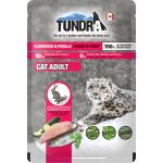 Tundra Cat Pouchpack Kaninchen & Forelle | 85g