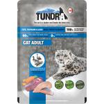 Tundra Cat Pouchpack Ente, Truthahn & Lachs | 85g