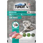 Tundra Cat Pouchpack Ente, Pute & Fasan | 85g
