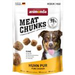 Animonda Adult Meat Chunks Huhn 80 g