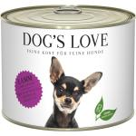 DOG'S LOVE Adult Lamm | 200g