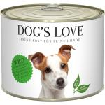 DOG'S LOVE Adult Wild | 200g