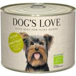 DOG'S LOVE Bio Huhn | 200g