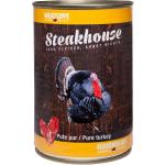 Steakhouse Pute pur  400g