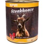 Steakhouse Ziege pur  800g