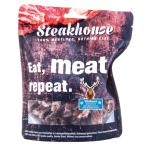 Steakhouse gefriergetrocknet  Wild 80g