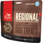 Orijen Freeze Dried Treat Regional Red | 42,5g