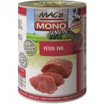 MAC's Dog Mono Sensitive Pferd pur | 400g