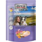 MAC's Dog Meat Bits | Huhn & Lamm 120g