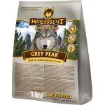 Wolfsblut Grey Peak Large Breed Ziege & Süßkartoffel | 15kg