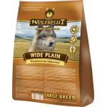 Wolfsblut Wide Plain Large Breed Pferd & Süßkartoffel | 15kg