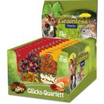JR Grainless Glücks-Quartett 60 g
