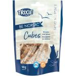 Trixie BE NORDIC Salmon Cubes | 50g