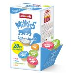 Animonda Milkies Snack Vorratspack | Selection 20 x 15g