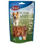 Trixie Premio | Fish Chicken Wraps 80g