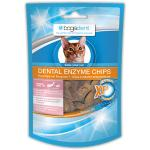 bogadent Dental Enzyme Chips Fish Katze 50g