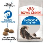 Royal Canin Indoor Longhair  400g