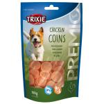 Trixie Premio Chicken | Coins 100g