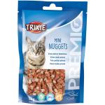 Trixie Trainer Snack Mini Fish Nuggets, 50 g