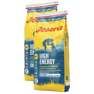 Sparpack! Josera High Energy | 2 x 15kg