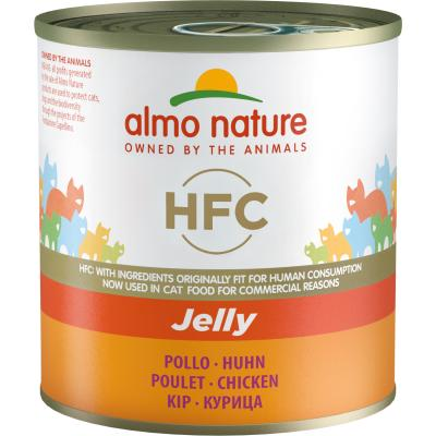 HFC Jelly Huhn 280 g