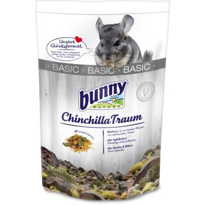 Bunny Chinchilla Traum | Basis 1,2kg