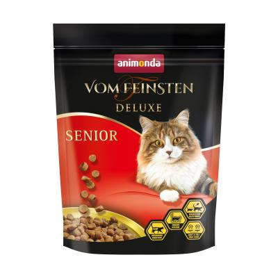 Animonda Vom Feinsten Deluxe Senior | 250g