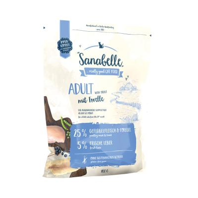 Sanabelle Adult Forelle | 400g