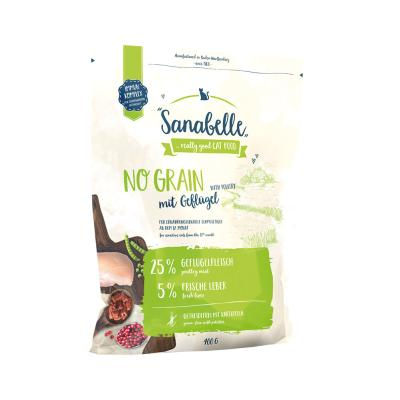 Sanabelle No Grain | 400g