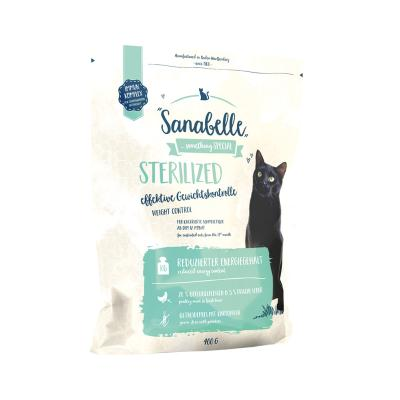 Sanabelle Sterilized | 400g