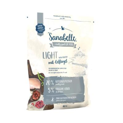 Sanabelle Light | 400g