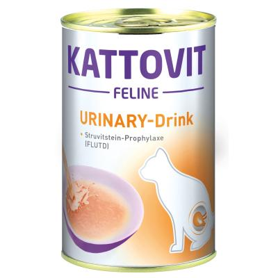 Kattovit Urinary-Drink | 135ml